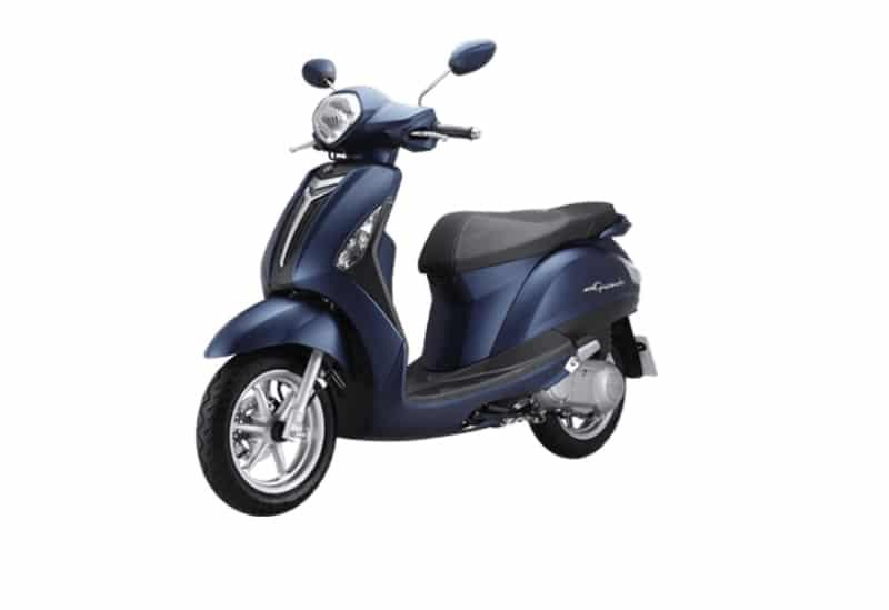 Yamaha Grande 2020