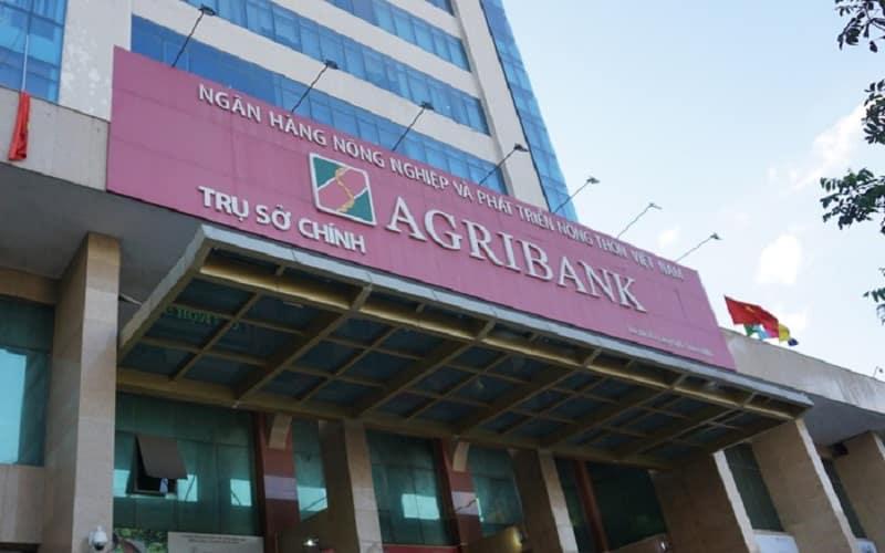 lịch làm việc Agribank