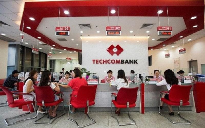 thời gian làm việc ngân hàng Techcombank mới nhất