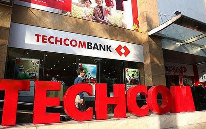 các giao dịch trong giờ làm việc Techcombank