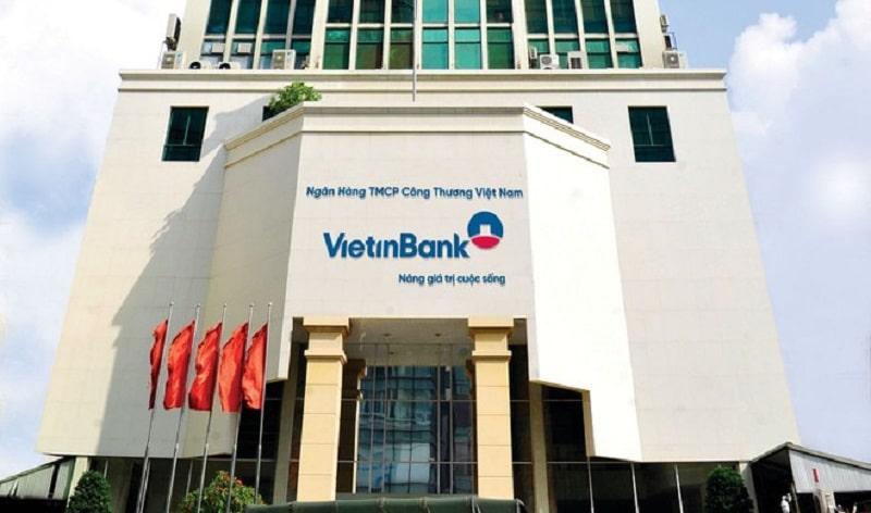giao dịch trong giờ làm việc Vietinbank