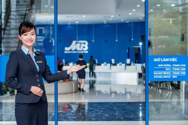 ngân hàng MB Bank