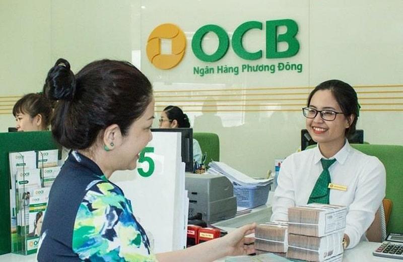 chi nhánh OCB