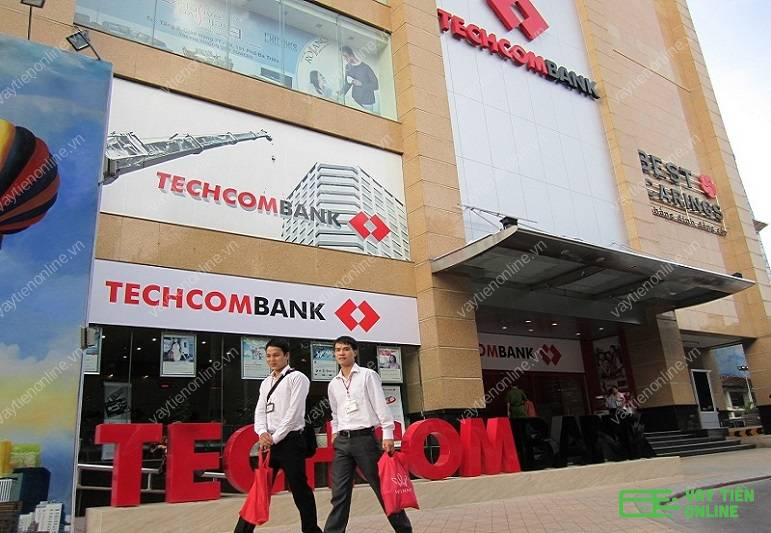 ngân hàng Techcombank thuộc nhóm nào