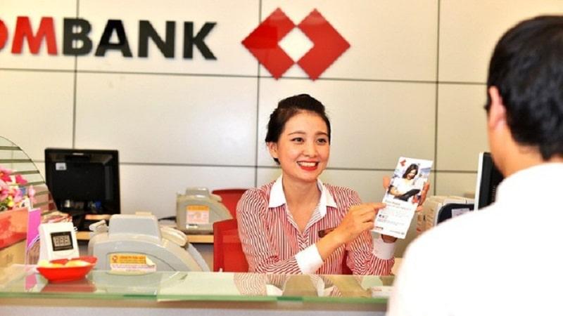 chi nhánh Techcombank