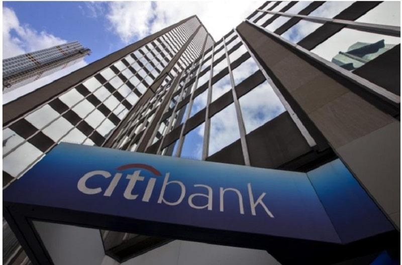 Citibank là ngân hàng gì