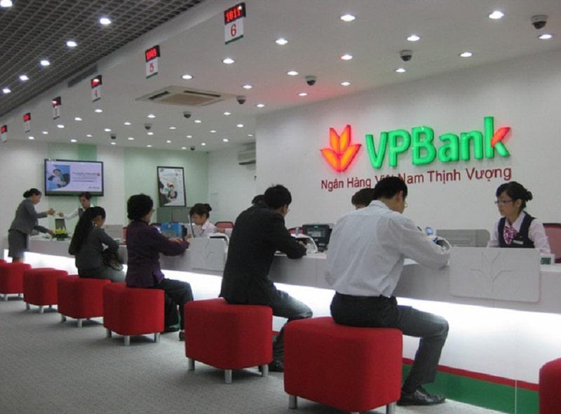 ngân hàng VP Bank có tốt không?