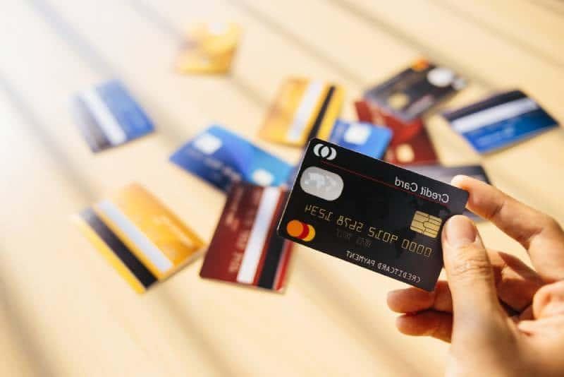 ưu điểm trả góp qua thẻ