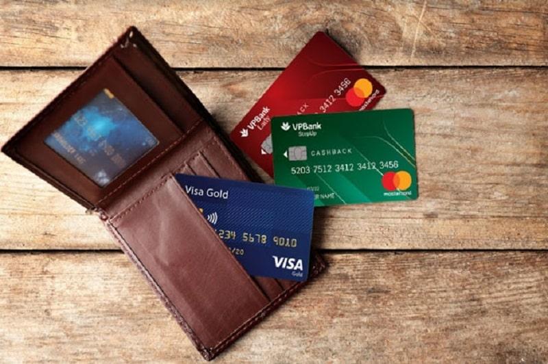 lưu ý khi dùng thẻ tín dụng