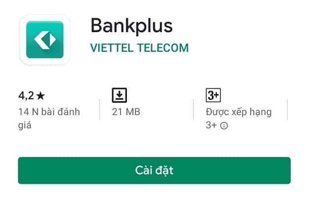 Ví BankPlus
