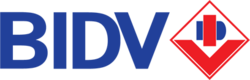 BIDV logo