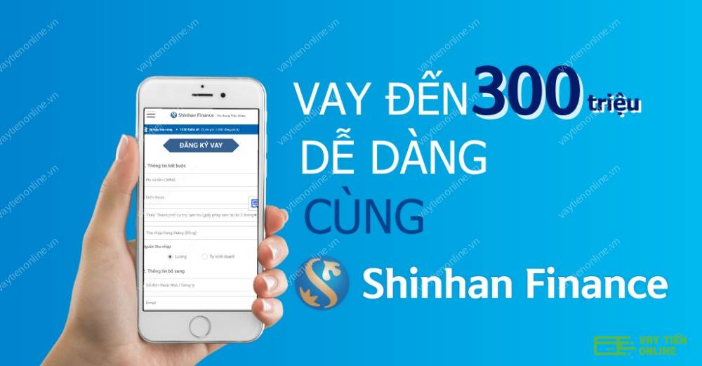 Công Ty Tài Chính TNHH một thành viên Shinhan Việt Nam