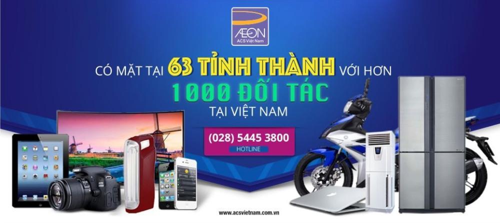 Công ty TNHH Tài Chính Thương mại ACS Việt Nam