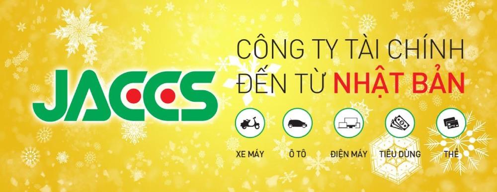 Công ty tài chính TNHH một thành viên Quốc tế Việt Nam JACCS