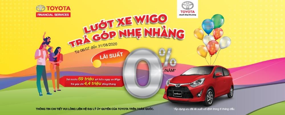 Công ty tài chính TNHH một thành viên Toyota Việt Nam