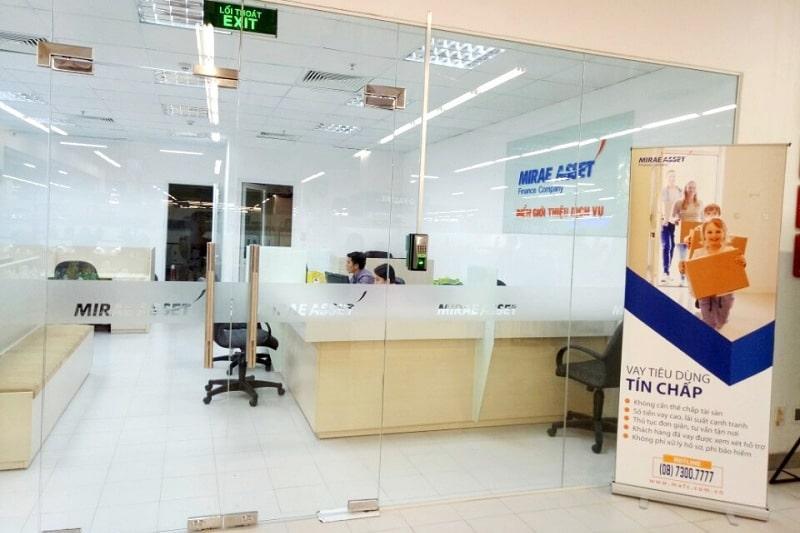 Danh sách các công ty tài chính ở Việt Nam cho vay trả góp