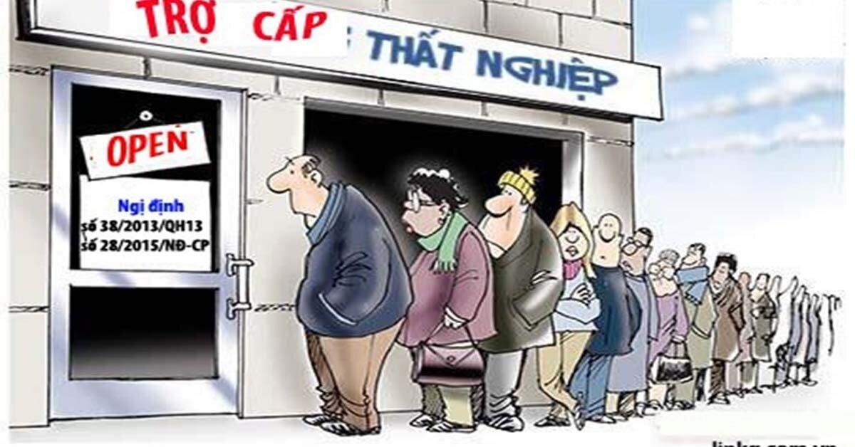 Điều kiện hưởng bảo hiểm thất nghiệp