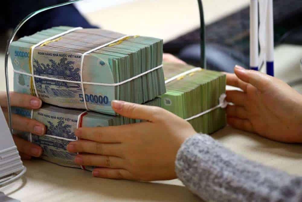 Lãi suất ngân hàng cao nhất