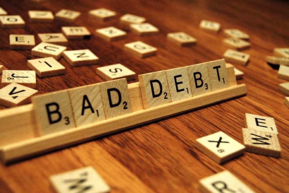 Nợ xấu là gì? Phân loại nợ xấu và cách xóa nợ xấu ngân hàng 1