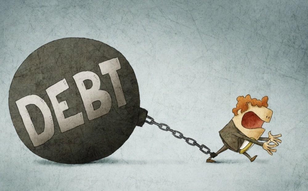 Nợ xấu là gì