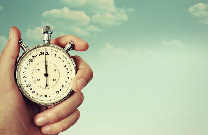 Thời gian ân hạn