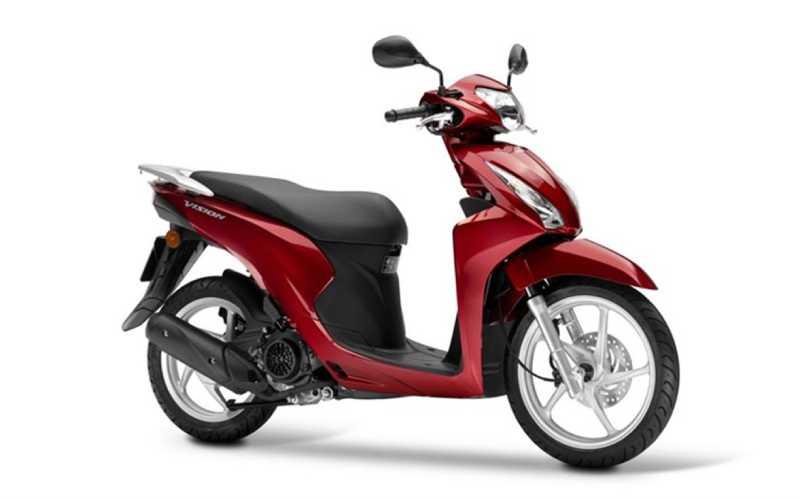 Honda Vison