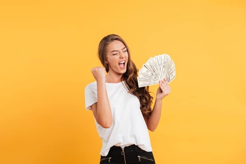 Nghệ thuật đòi nợ: 7 cách đòi nợ thông minh, đòi như không đòi 1
