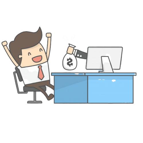 Quy trình vay tiền nhanh online