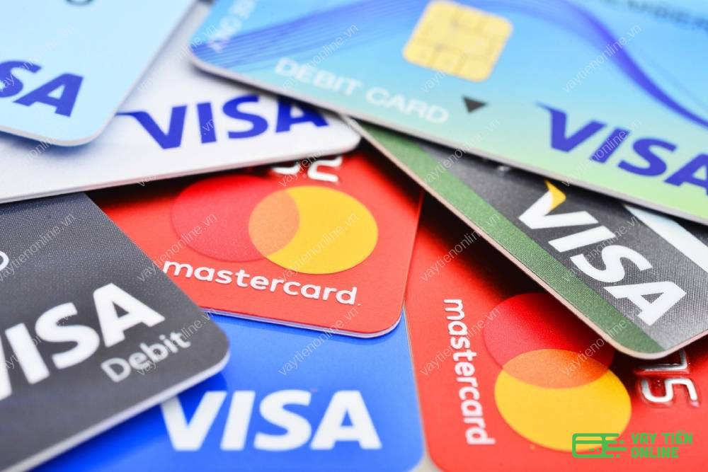 Thẻ visa là gì? Cách sử dụng thẻ visa như thế nào? 1