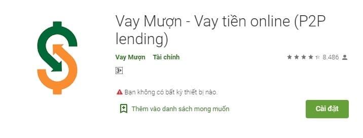 Vay mượn - Vay tiền Online