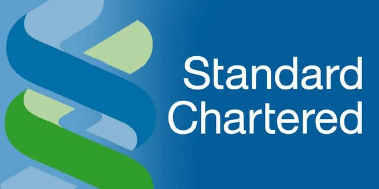 """Standard Chartered và lời hứa thương hiệu """"Here for good"""""""