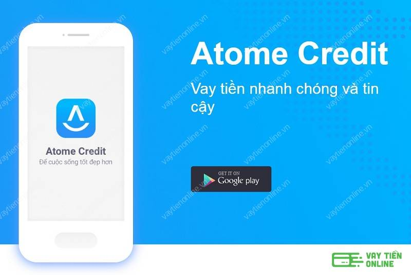 Atome Credit