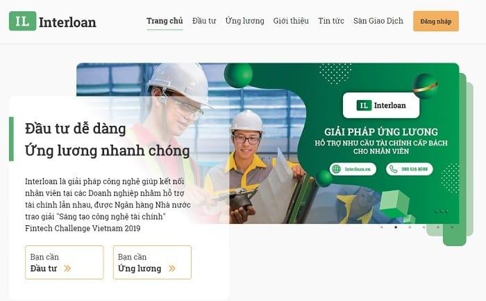 Hướng dẫn đăng ký Interloan
