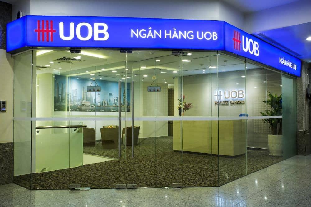 Ngân hàng UOB