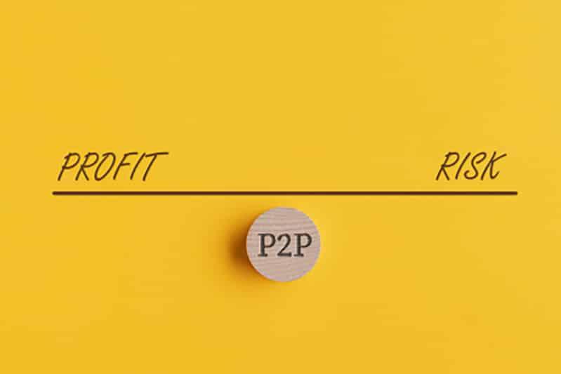 P2P lending có nhiều ưu điểm nổi bật nhưng cũng tiềm ẩn nhiều rủi ro