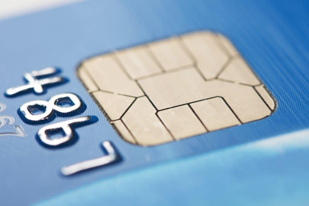Thẻ EMV là gì