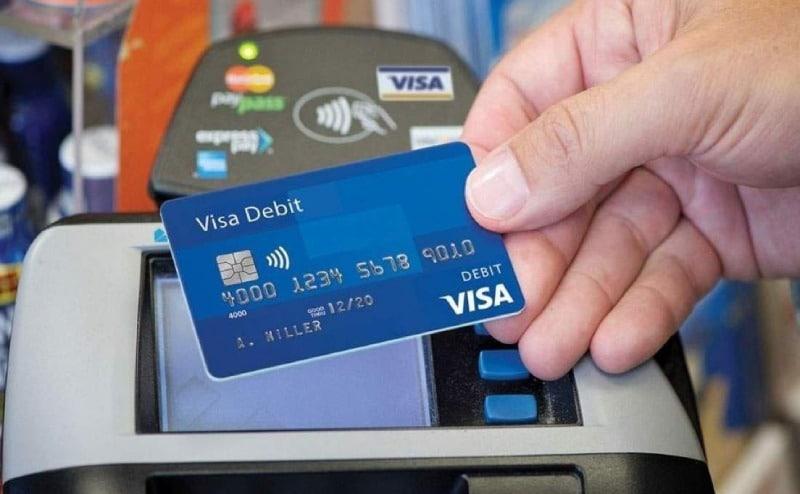 Thẻ ghi nợ (Debit card)