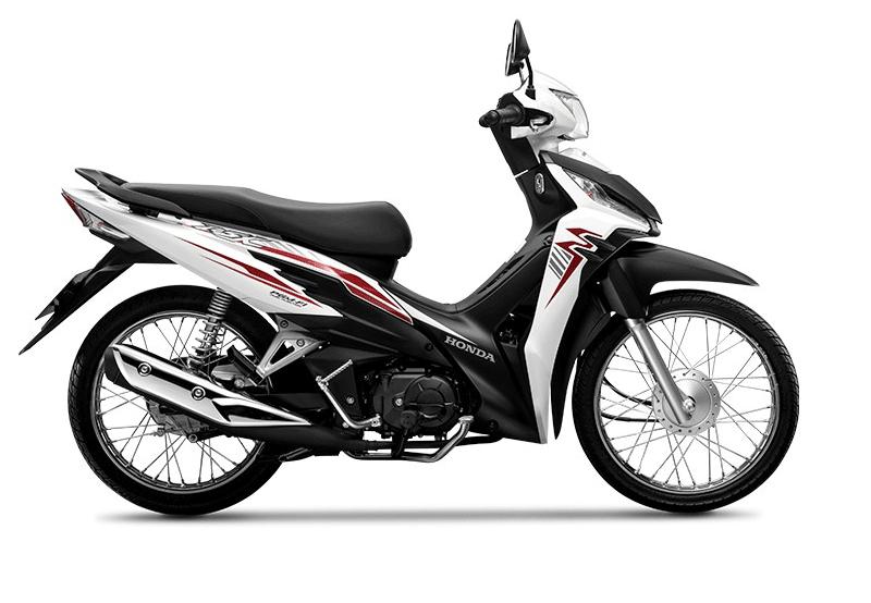 Honda Wave RSX