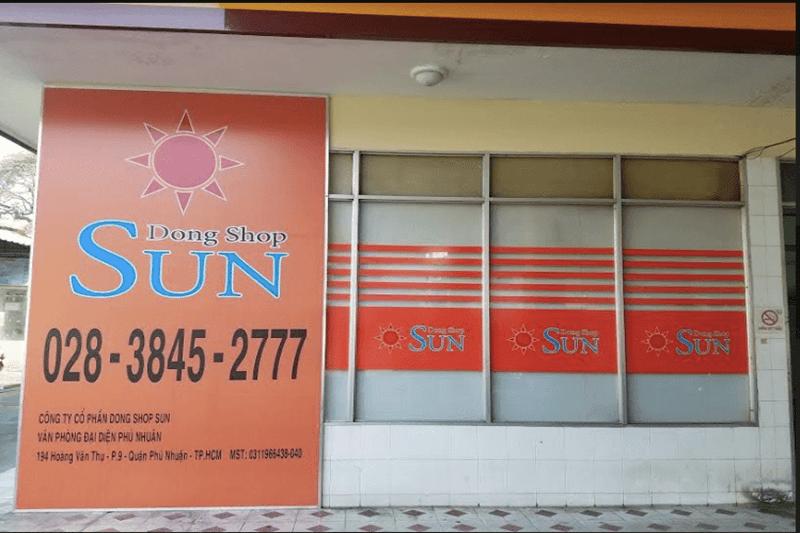 Đồng Shop Sun là dịch vụ cầm đồ uy tín tại TP.HCM