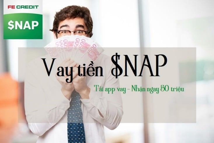 Snap FeCredit