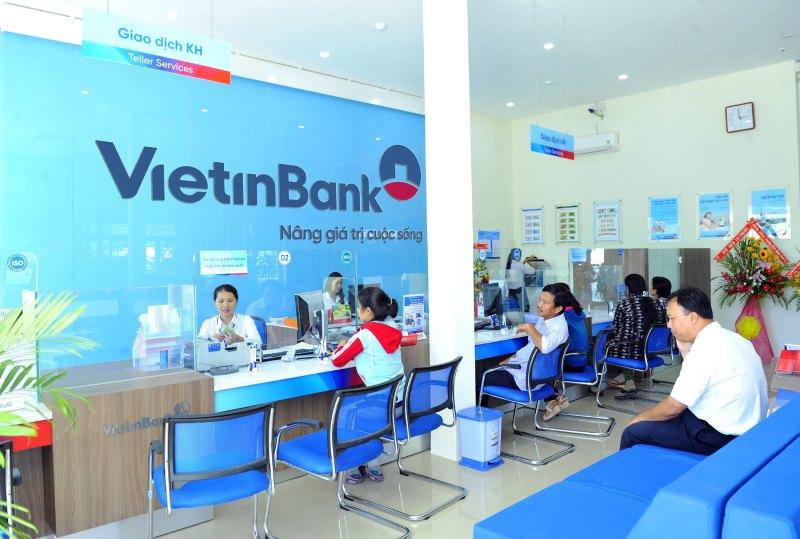 Vay thế chấp sổ đỏ Vietinbank