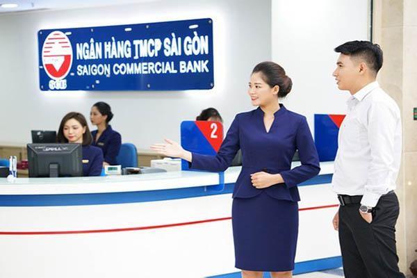 Vay thế chấp sổ đỏ tại ngân hàng SCB