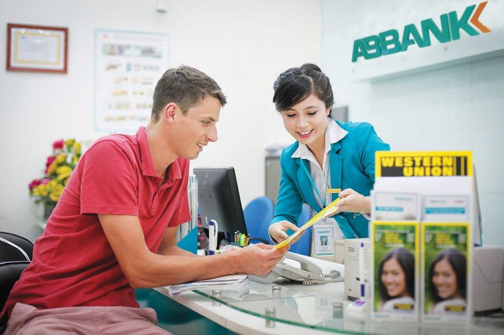 vay tín chấp ABBank