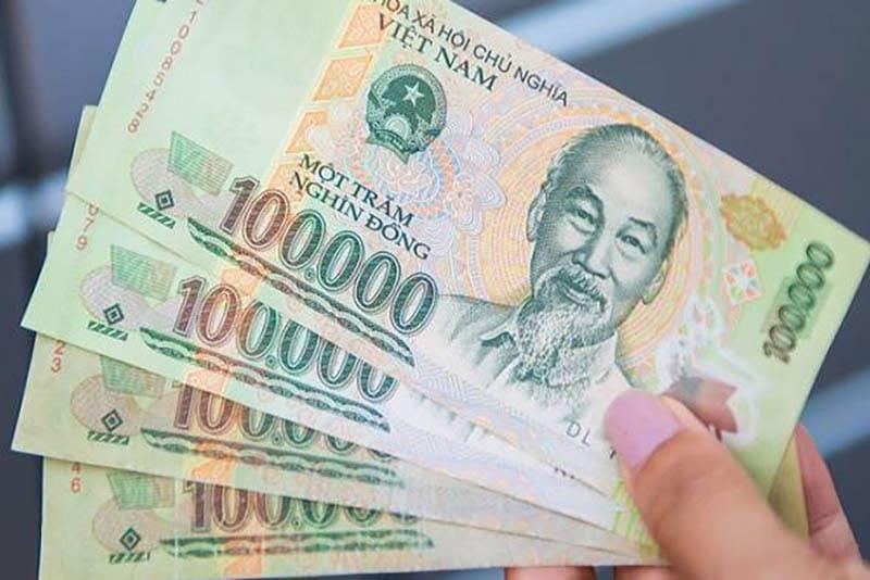 Nằm mơ thấy tiền mệnh giá 100k báo hiệu điều gì?