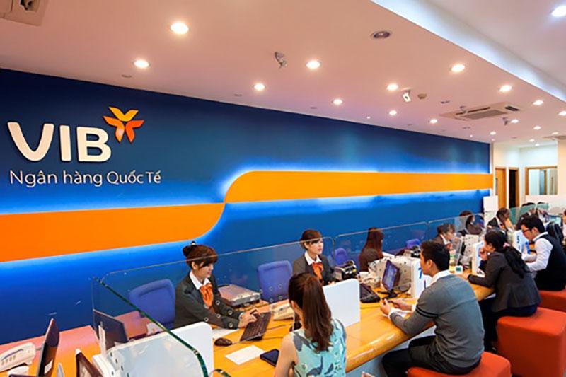 VIB cung cấp các dịch vụ cho nhóm khách hàng cá nhân