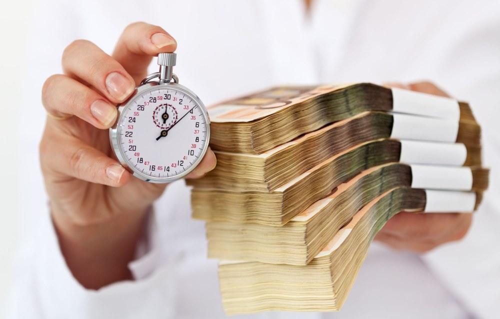 Vay ngắn hạn là gì? lãi suất cho vay ngắn hạn là bao nhiêu?