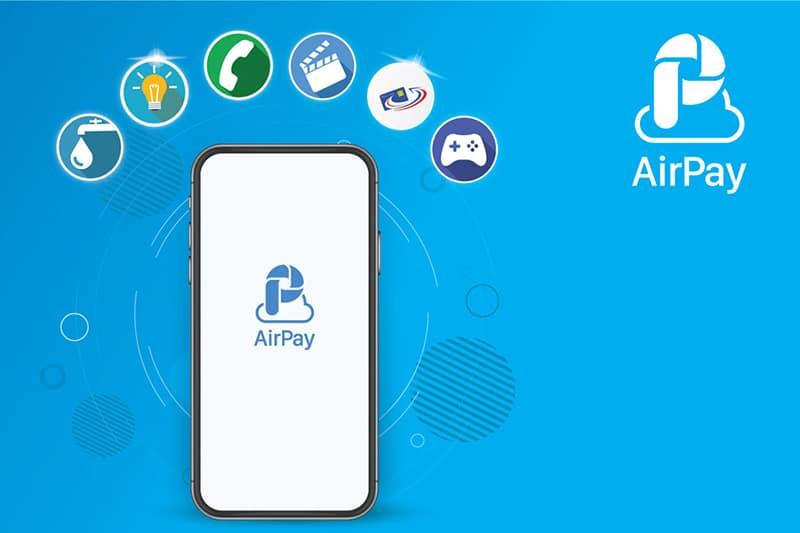 Airpay là gì? Cách đăng ký sử dụng ví Airpay