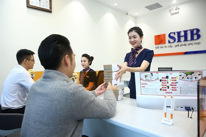 Cập nhật thời gian làm việc của ngân hàng Sài Gòn - Hà Nội