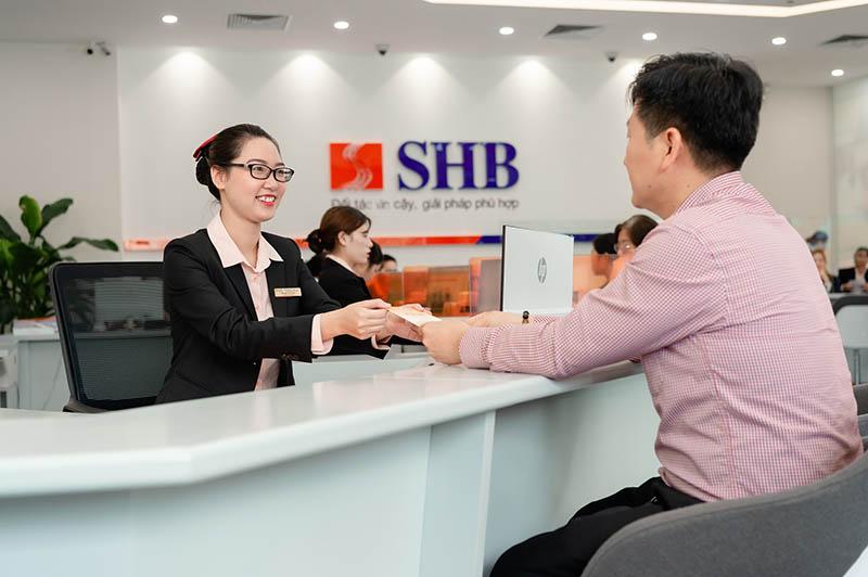 Ngân hàng SHB có làm việc vào thứ 7 không? Thời gian làm việc thứ 7 như thế nào?