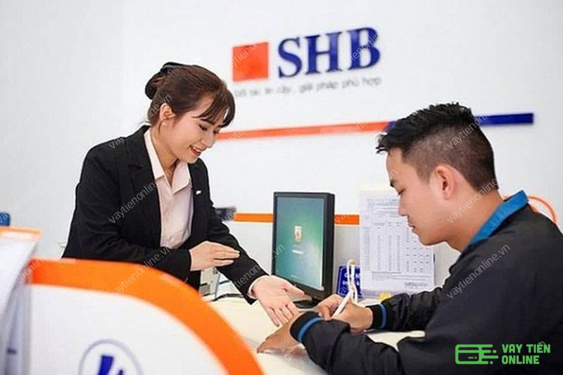Giao dịch đúng quy trình, thứ tự và mang đầy đủ giấy tờ khi thực hiện giao dịch tại ngân hàng SHB